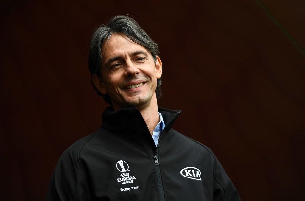 Inzaghi: «Piatek marcará pronto y hará muchos goles»