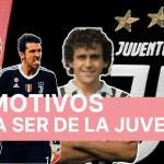 Vídeo I 10 motivos para ser hincha de la Juventus