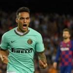 El agente de Lautaro Martínez confirma que renovará con el Inter