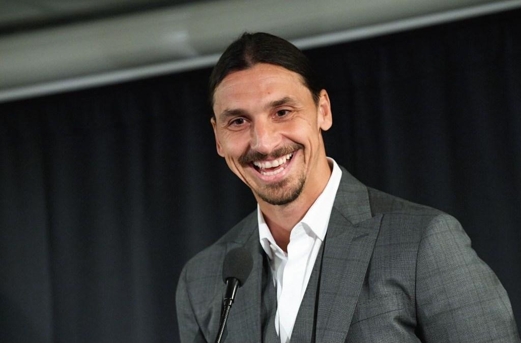 Garber, comisionado de la MLS: «El Milan va a fichar a Ibrahimovic»