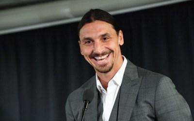 Ibrahimovic: «La Serie A es la liga más difícil del mundo»