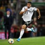 Emre Can: «No estoy contento con mi situación en la Juventus»