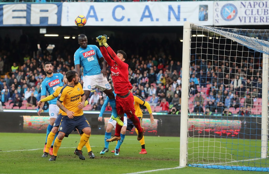 Previa Serie A I Napoli vs Hellas Verona