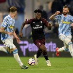 Previa Serie A I AC Milan vs SPAL