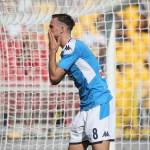 De Laurentiis teme a Real Madrid y Barcelona por Fabián Ruiz