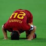 Florenzi: «Rechacé al Inter por mi amor a la Roma»
