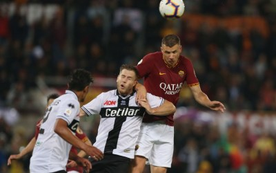 Serie A I Previa Parma vs AS Roma