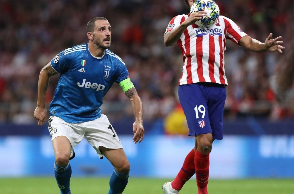 Previa Champions League I Juventus vs Atlético de Madrid