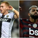 'Gabigol', la llave del Inter para fichar a Dejan Kulusevski