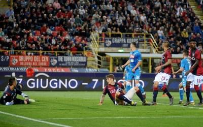 Previa Serie A I Napoli vs Bologna