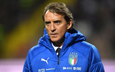 Mancini confirma que el retraso de la Eurocopa cambiará a Italia