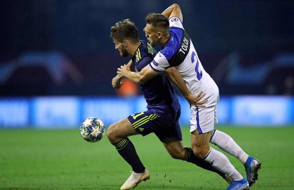 Previa Champions League I Atalanta vs Dinamo Zagreb