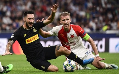 Previa Champions League I Slavia de Praga vs Inter de Milán