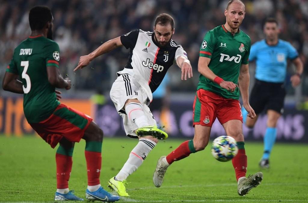 Champions League I Previa Lokomotiv vs Juventus