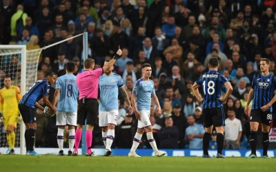 Champions League I Previa Atalanta vs Manchester City