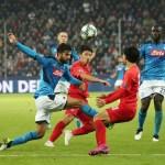 Previa Champions League I Napoli vs Salzburg