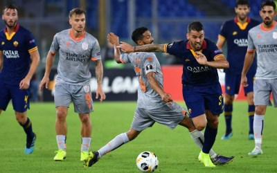 Previa Europa League I Basaksehir vs AS Roma