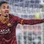 La Roma, dispuesta a pagar 15 millones por Chris Smalling