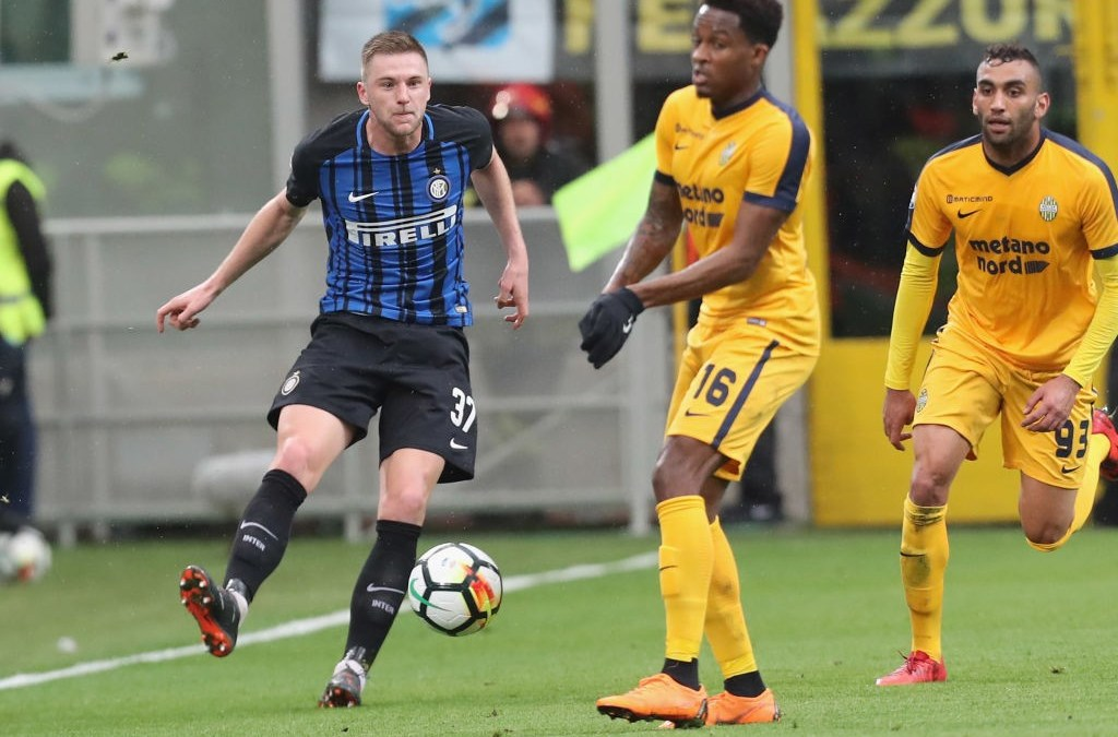 Serie A I Previa Inter de Milán vs Hellas Verona