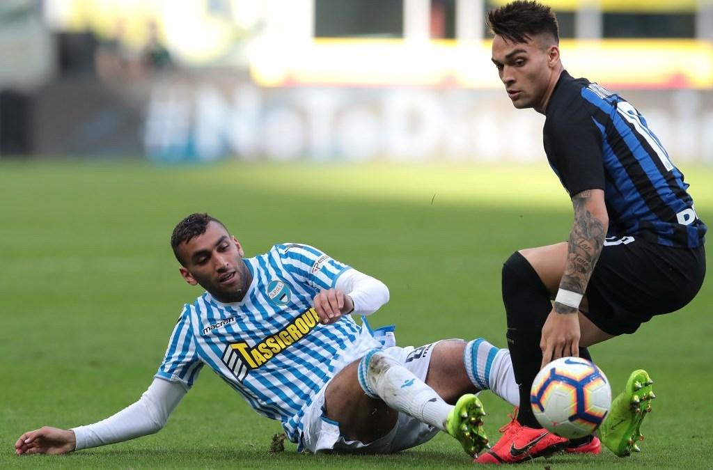Previa Serie A I Inter de Milán vs SPAL