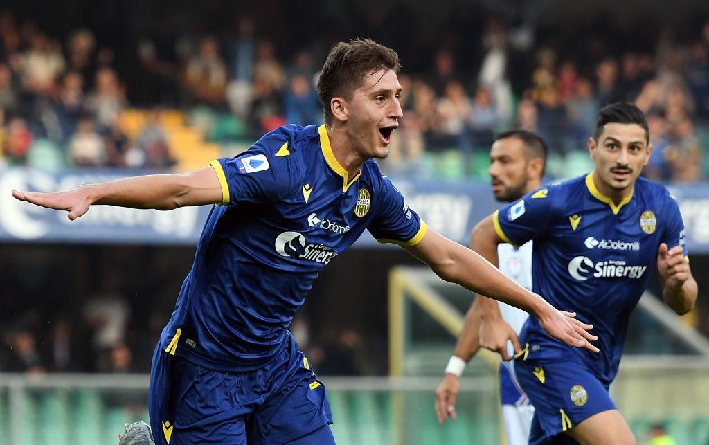 La Juventus se piensa el fichaje de una de las sensaciones de la Serie A