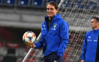 Convocatoria de Italia para los partidos ante Bosnia y Armenia