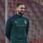 Donnarumma: «Italia puede ganar a cualquier rival»