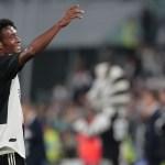 Cuadrado se va a quedar en la Juventus