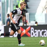De Ligt contesta a Kluivert: «No lamento haberme ido a la Juventus»