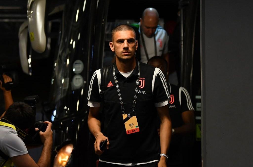 El Milan irá a por Demiral en invierno