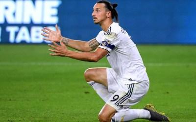 El Bologna se reúne con Ibrahimovic, el Milan sigue a la espera