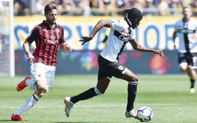 Previa Serie A I Parma vs AC Milan