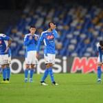 La rebelión costará 2,5 millones a los jugadores del Napoli