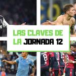 Vídeo I Análisis de la jornada 12 de la Serie A 2019-20