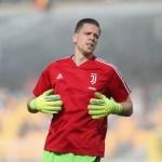 La Juventus ya piensa en renovar a Wojciech Szczesny