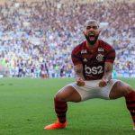 El Inter de Milán espera sacar 20-25 millones por Gabriel Barbosa