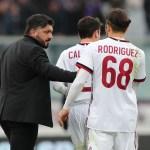 Agente de Ricardo Rodríguez: «Ricardo iría a cualquier sitio con Gattuso, incluso a Serie B»