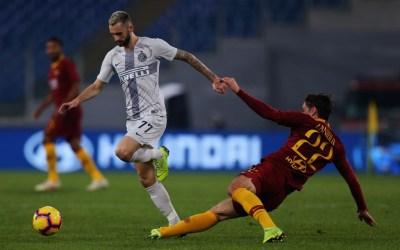 Previa Serie A I Inter de Milán vs AS Roma