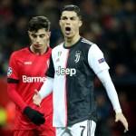 Cristiano Ronaldo: «¿Final de Champions ante el Real Madrid? Lo firmo»
