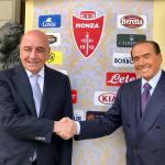 El Monza de Berlusconi le ofrece un contrato a Ibrahimovic