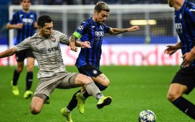 Previa Champions League I Shakhtar vs Atalanta