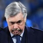 OFICIAL I Carlo Ancelotti deja de ser entrenador del Napoli