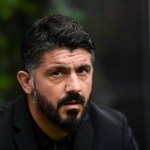 OFICIAL I Gennaro Gattuso, nuevo entrenador del Napoli