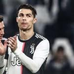 Mendes: «Cristiano Ronaldo podría terminar su carrera en la Juventus»