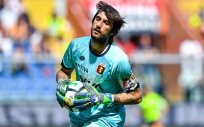 El Genoa quiere traer de vuelta a Mattia Perin