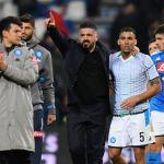 Gattuso: «Tenemos que ayudar a Fabián»