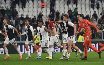 El dinero que han ganado los equipos italianos tras la primera fase en Champions League