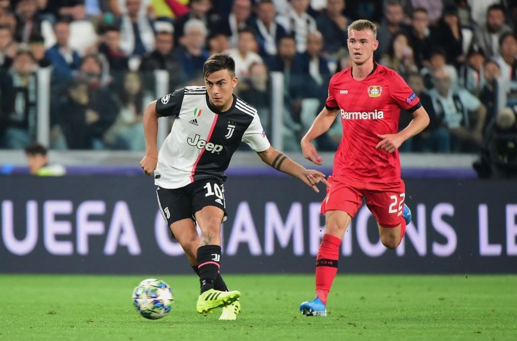 Previa Champions League I Bayer Leverkusen vs Juventus