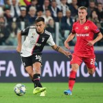 Previa Champions League I Bayer Leverkusen vs Juventus