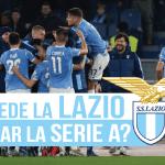 ¿Puede esta Lazio ganar el Scudetto?
